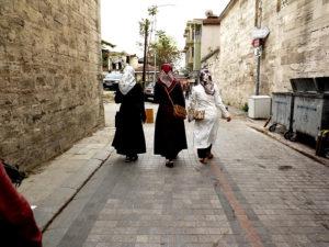 Quartier de la Mosquée de Soliman